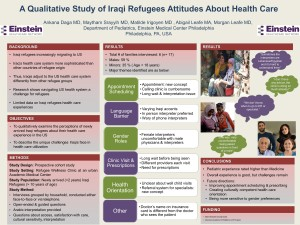 Refugee study poster draft 4.27.15
